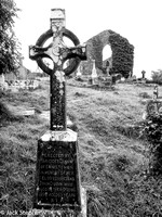 Cemetary, Ennistimon, County Clare